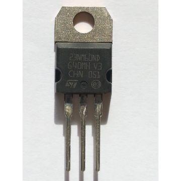 STP23NM60ND N-CH MOSFET