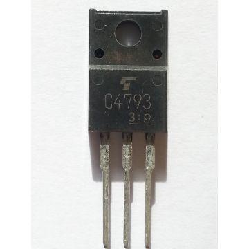 2SC4793 NPN TO-220 230V
