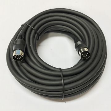 Peavey Spare Footswitch Cable 8-Pin Din for Sanpera I & II pedals