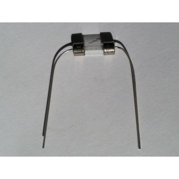 1A FUSE 5X15MM PIG TAIL