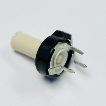 47K Linear 10mm Trim Pot W/Shaft