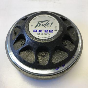 RX 22 HF Driver
