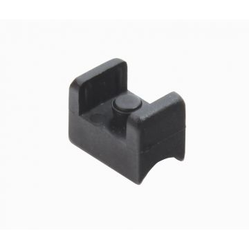 K&M Spare Plastic locking spacer