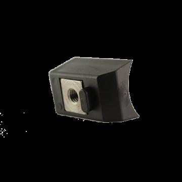 K&M Spare plastic locking spacer