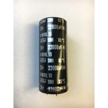 Peavey Spare 22000UF 35V 20%EL