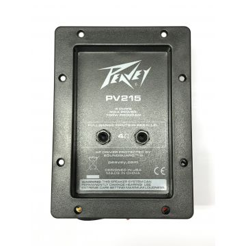 Peavey Spare PV215 Crossover