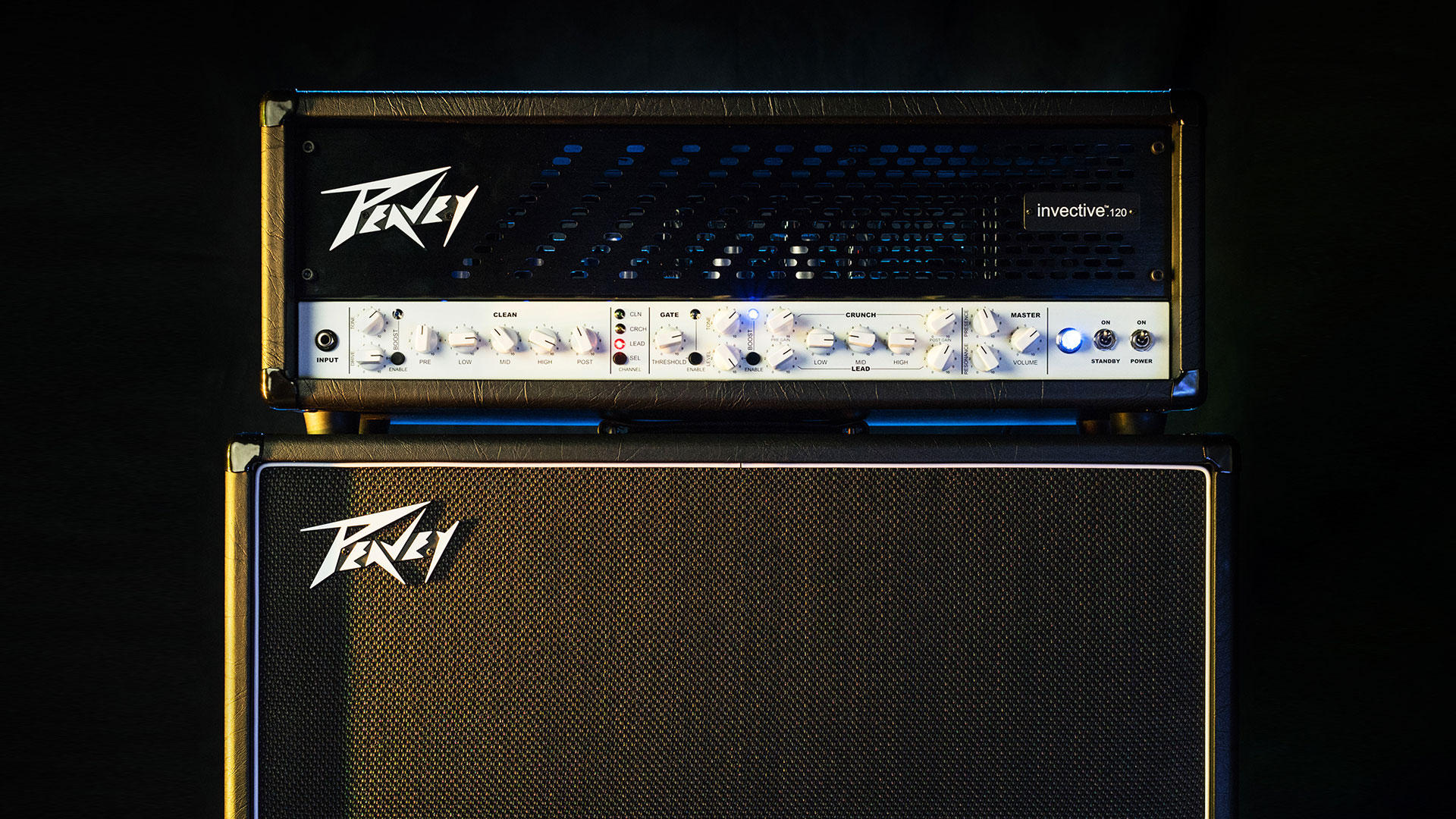 Peavey Spare Parts